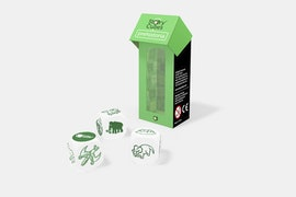 Rory's Story Cubes MIX: Prehistoria