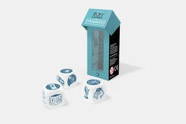 Rory's Story Cubes MIX: Intergalactic