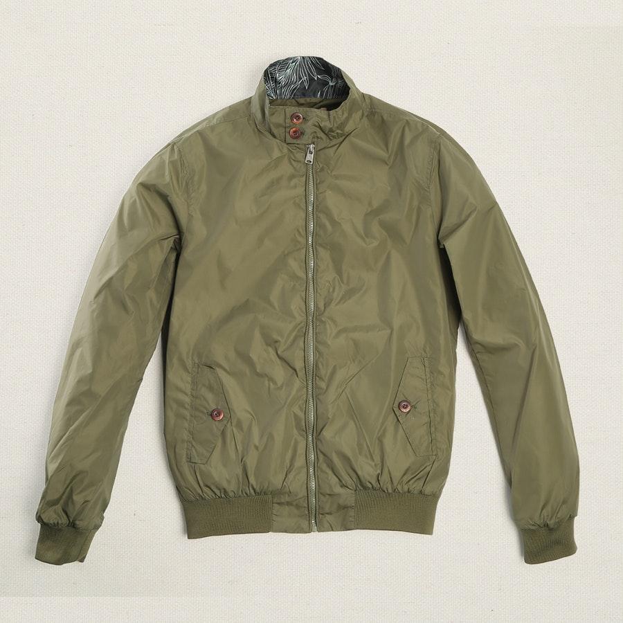Rosé Pistol Handford Nylon Jacket
