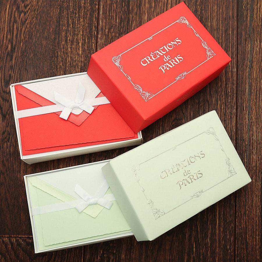 Rossi Créations de Paris Boxed Notecards
