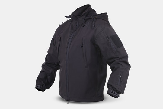Rothco Soft Shell Jacket