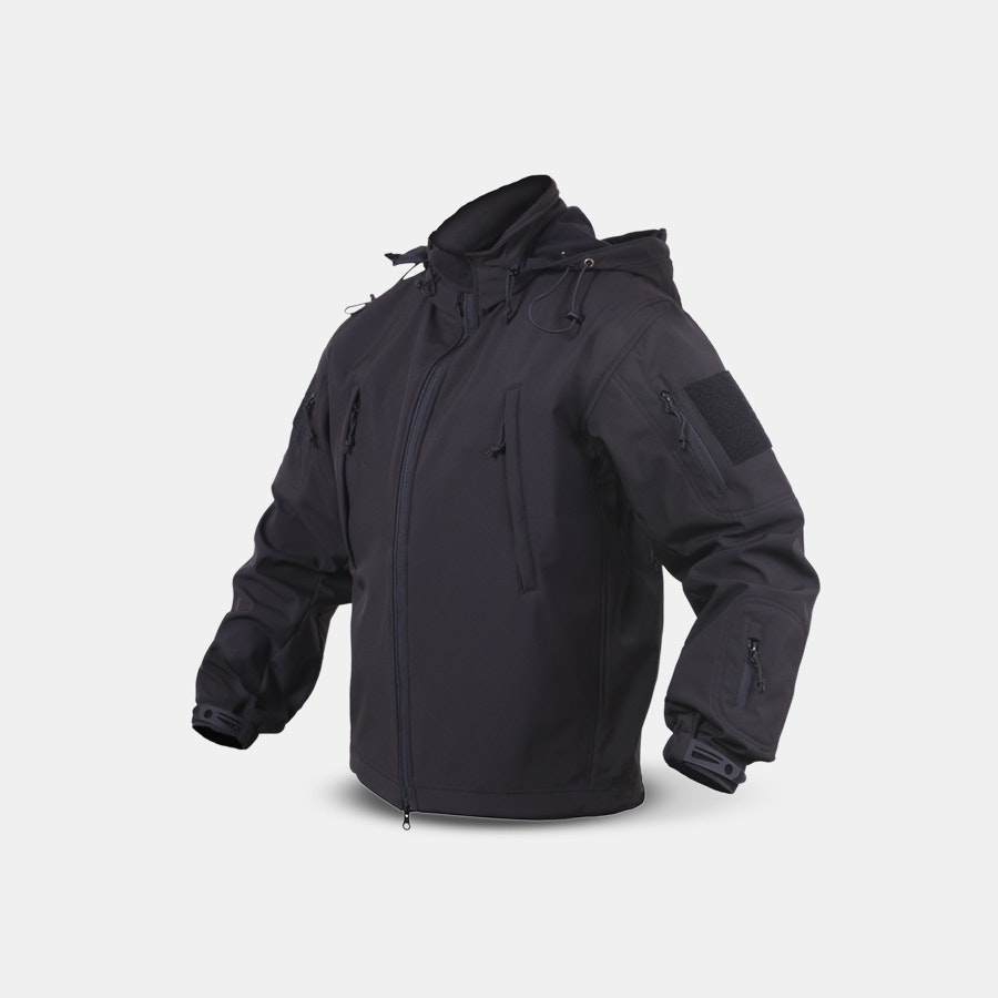 Rothco Soft Shell Jacket
