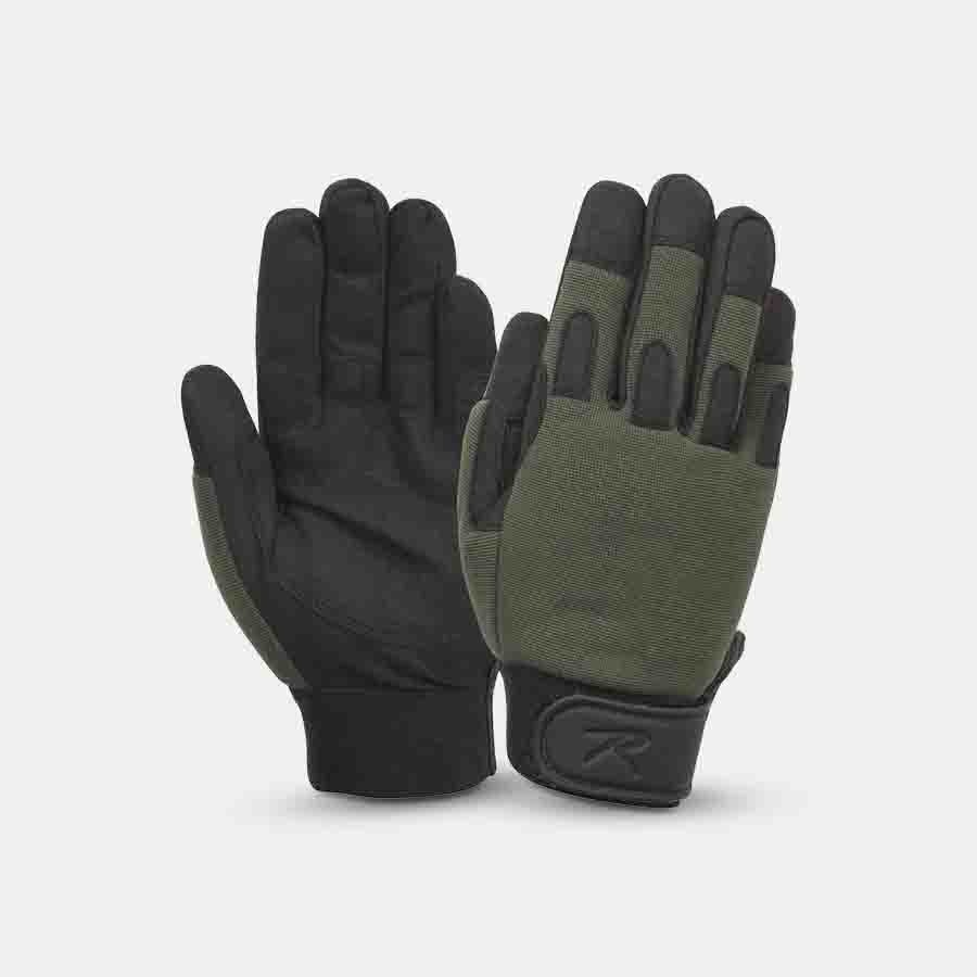 Rothco Lightweight All-Purpose Duty Gloves