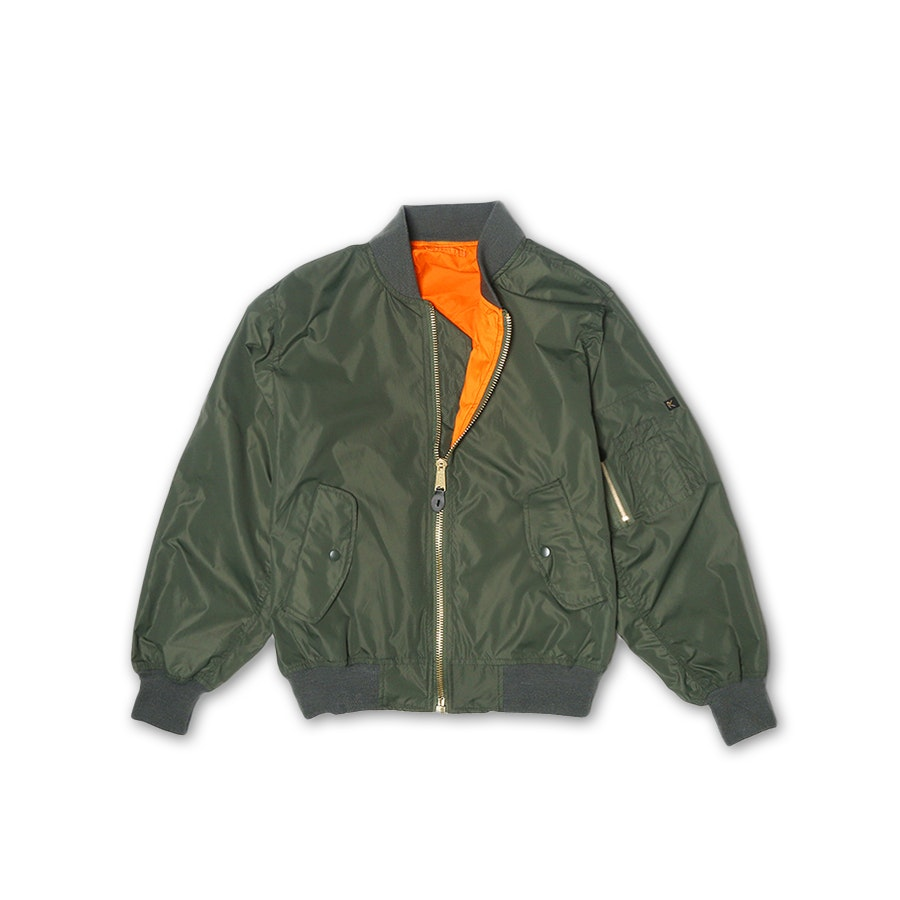 Rothco Lightweight MA-1 Flight Jacket