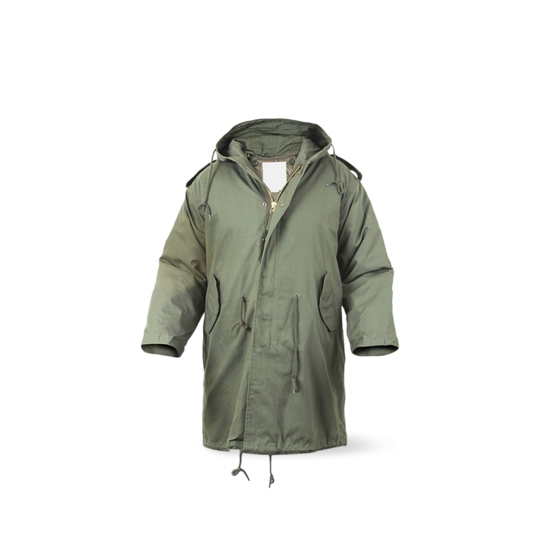 Rothco M-51 Fishtail Parka
