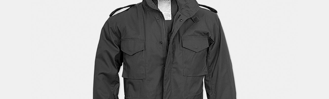 Rothco M-65 Field Jacket  be264b89a9