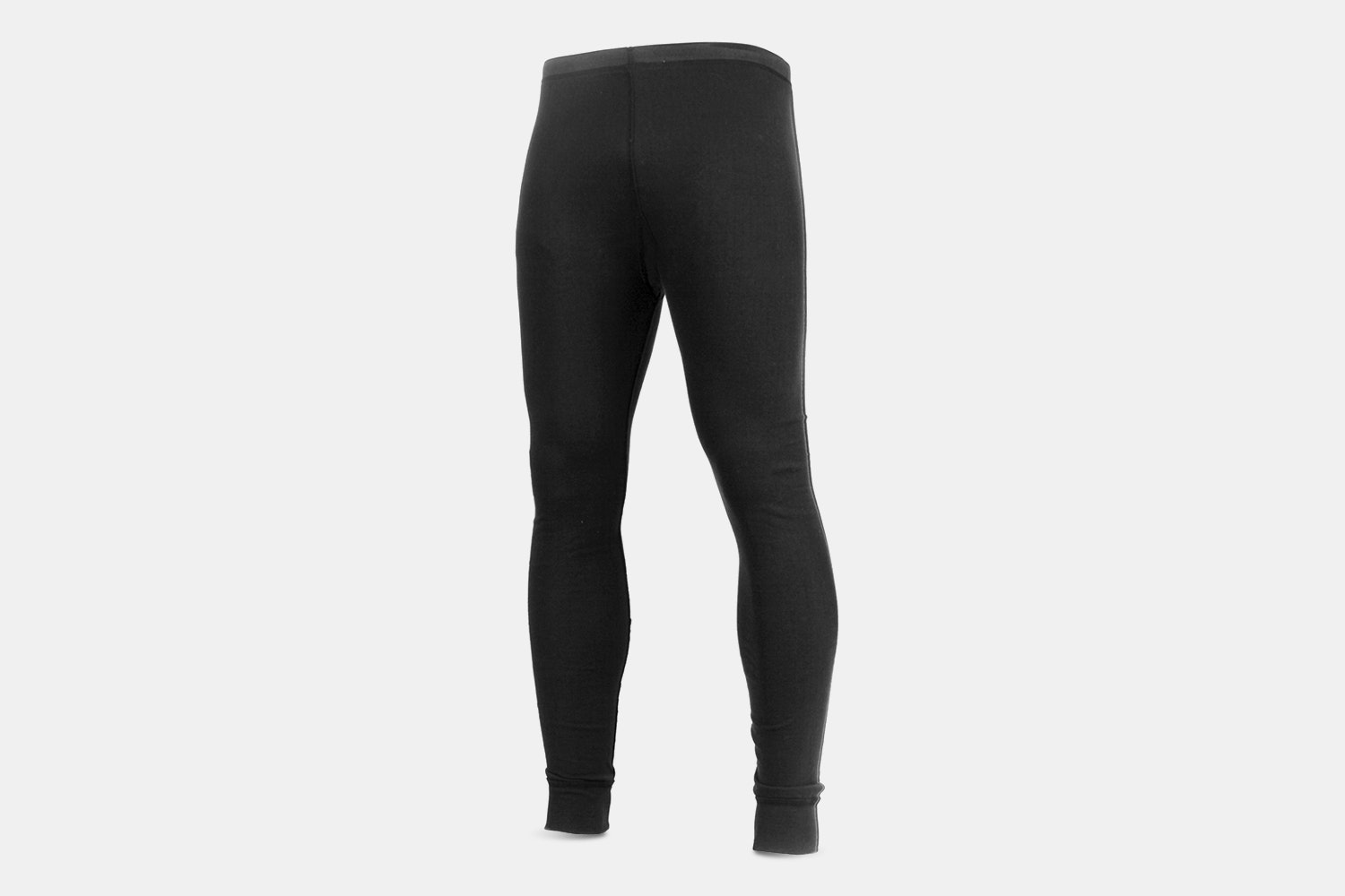 Midweight Thermal Knit Bottom