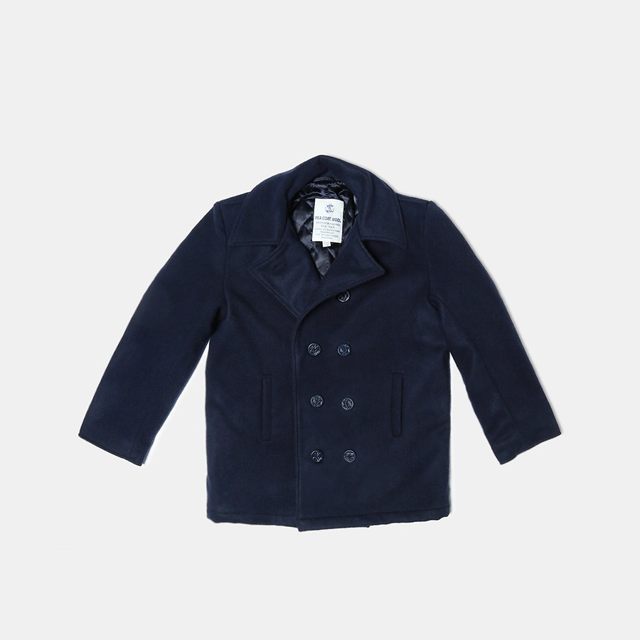 Rothco US Navy Type Peacoat
