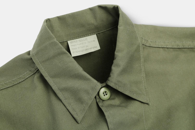Rothco Vintage BDU Shirt