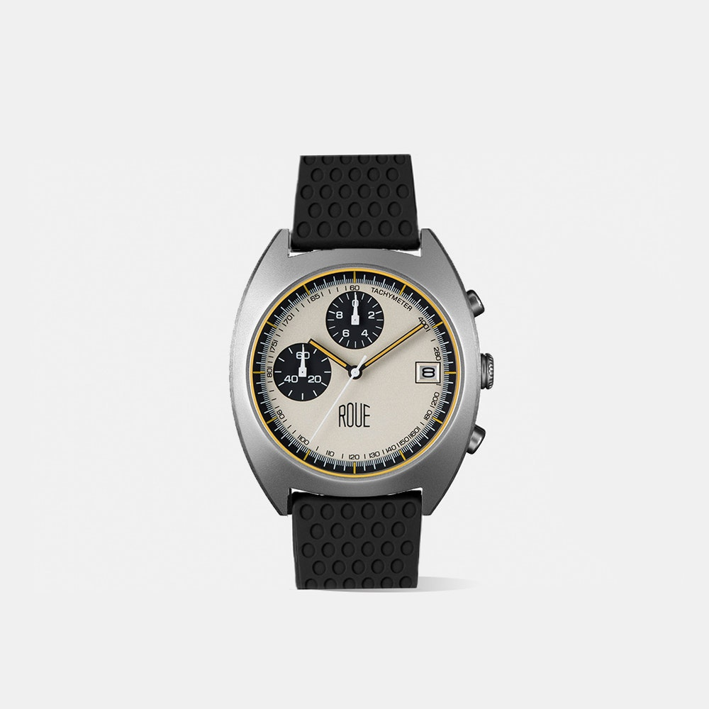 Roue Watches CHR Quartz Watch