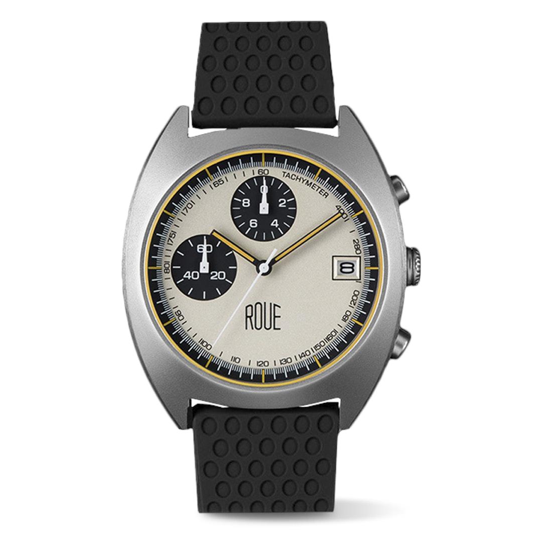 Roue Watches CHR Quartz Watch