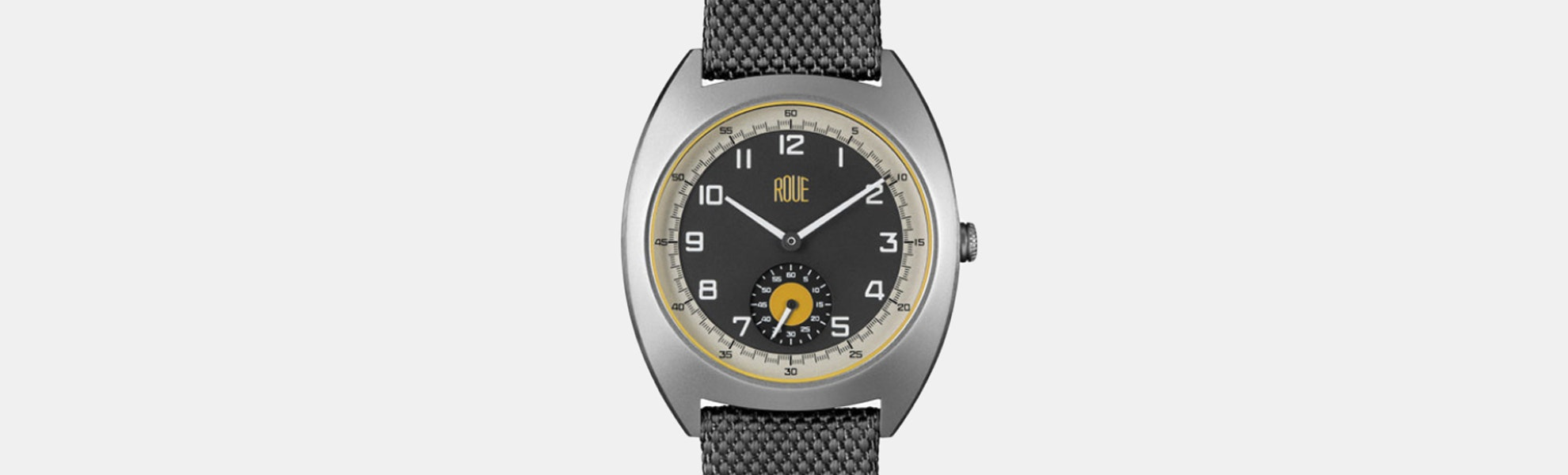 Roue Watches SSD