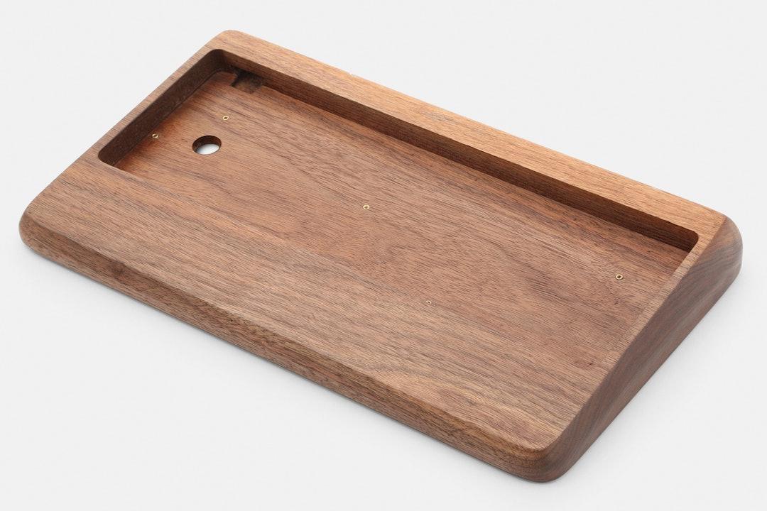 Royal Glam 60% Hardwood Case - Massdrop Exclusive