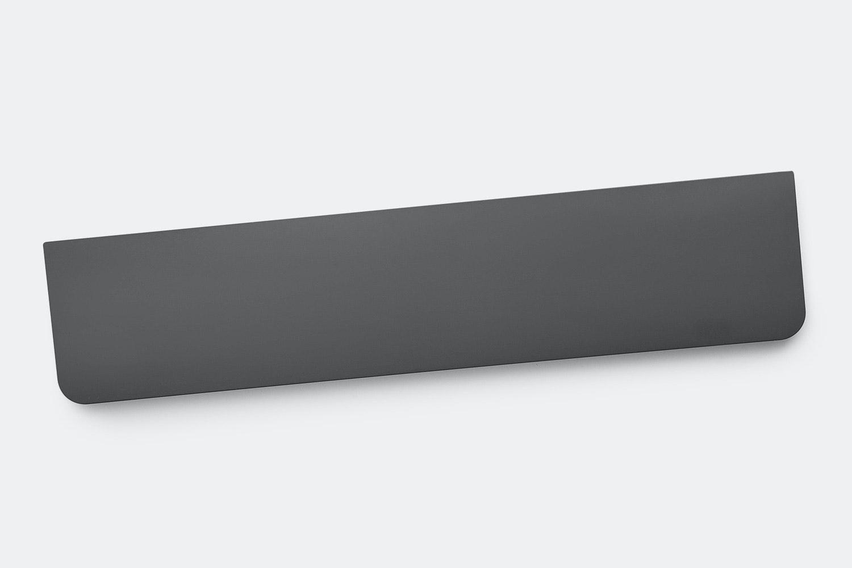 Titanium Gray (+ $2)