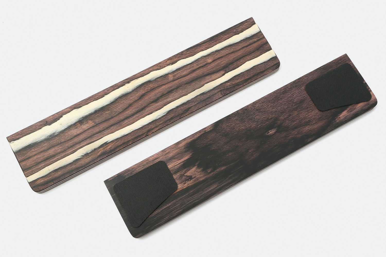 Royal Glam Colored Wood Wrist Rest