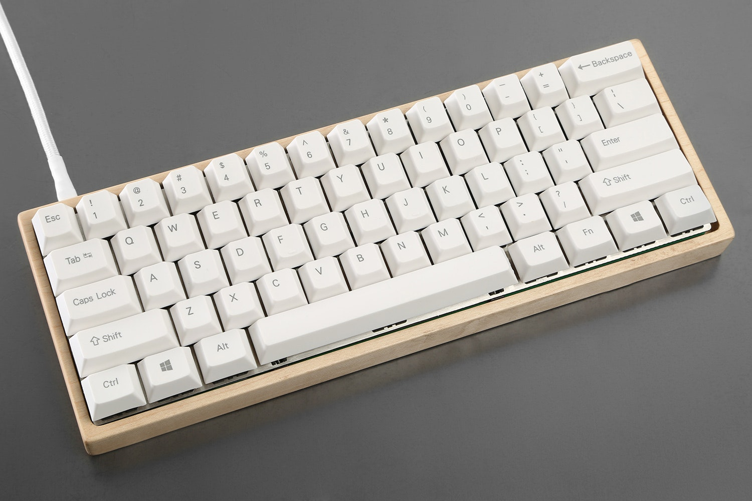 Royal Glam Low Edge 60% Hardwood Case