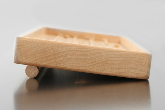 Royal Glam Low Edge 60% Hardwood Case