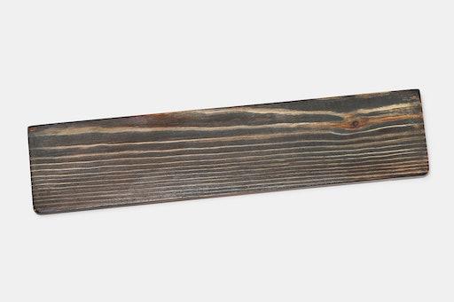 wrist ebony Royal wood resin rest glam
