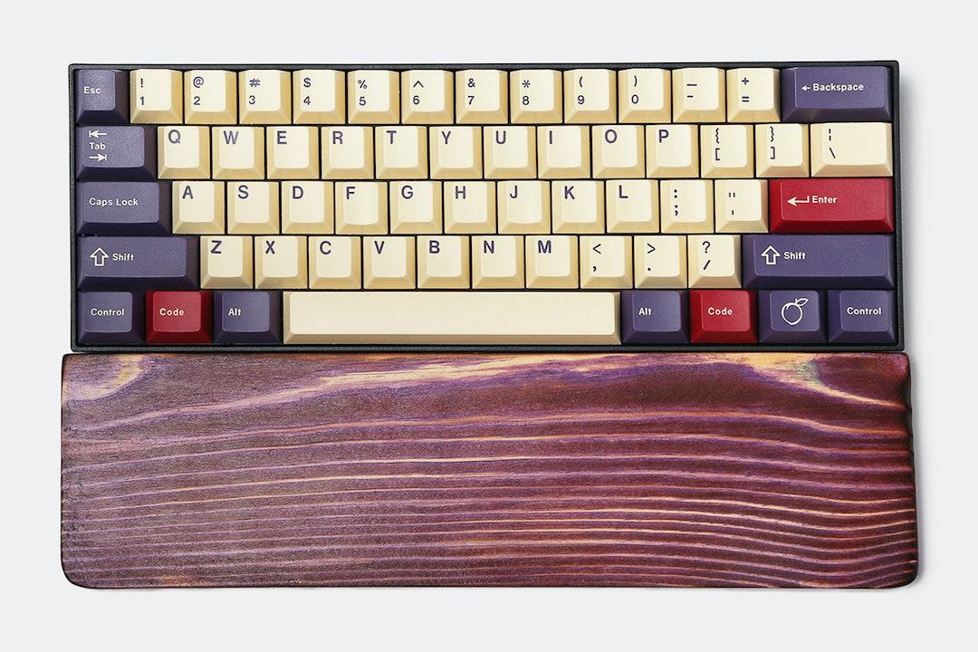Royal Glam x BKD Colored Wood Wrist Rest