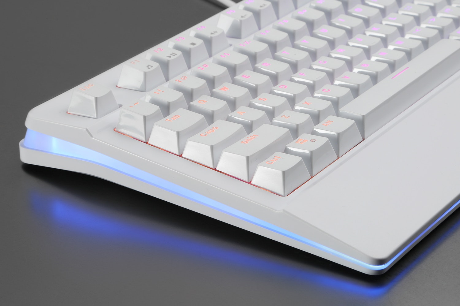 Royal Kludge Pro 104 RGB Mechanical Keyboard