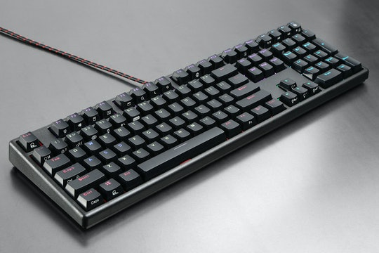 RC930-108 RGB Electro Capacitive Keyboard (2nd Gen)