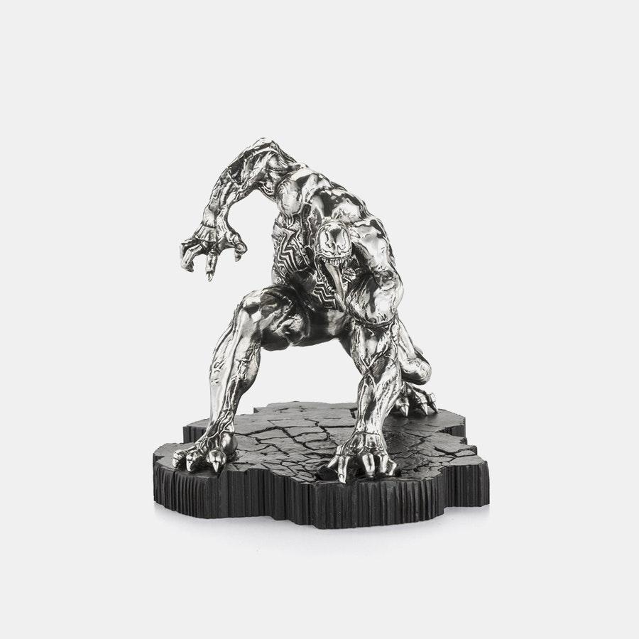 Royal Selangor Marvel Venom Dark Origin Statue