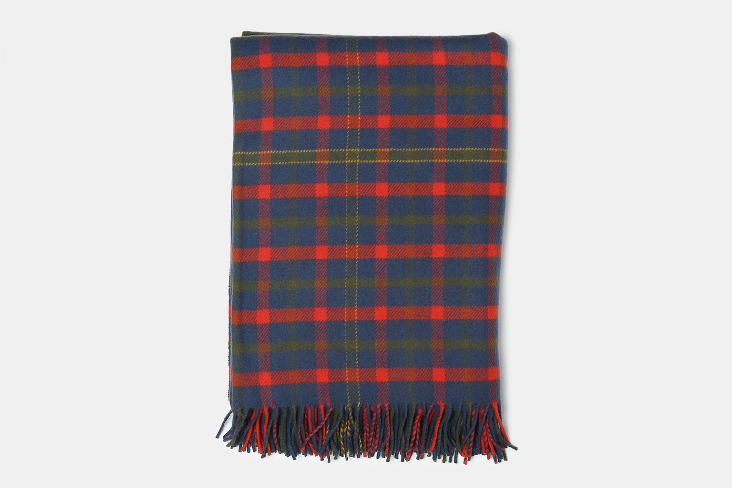 Royal Speyside Cashmere Blend Throws