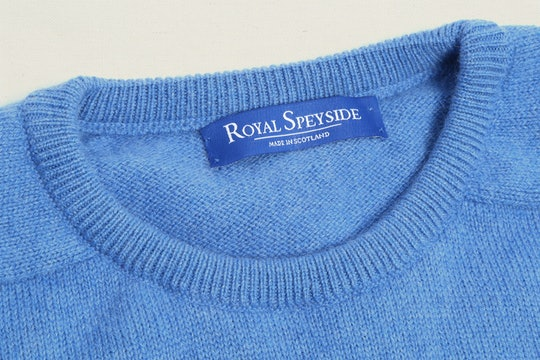 Royal Speyside Classic Sweaters