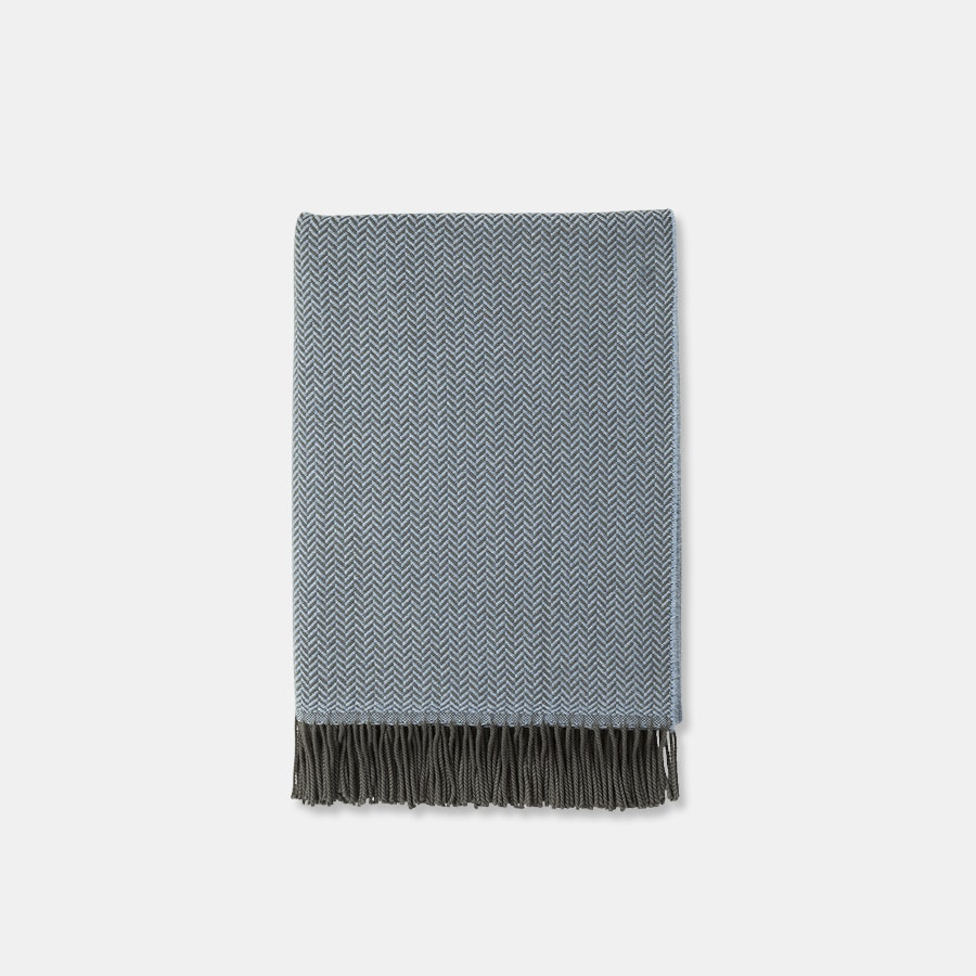 Royal Speyside Extra-Fine Merino Wool Throws