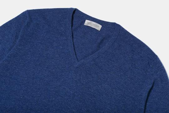 Royal Speyside Geelong Lambswool Sweaters