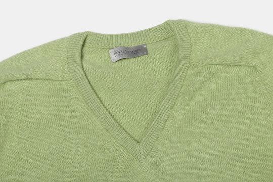 Royal Speyside Superfine Wool & Angora Sweaters