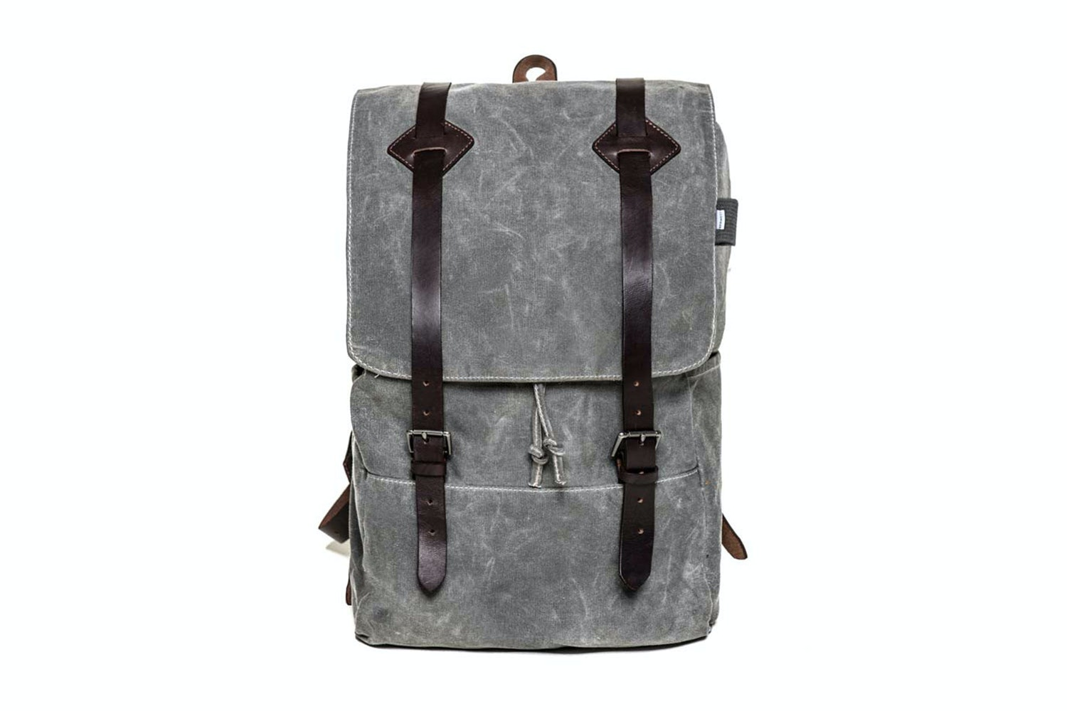 Backpack - Charcoal (+ $64)