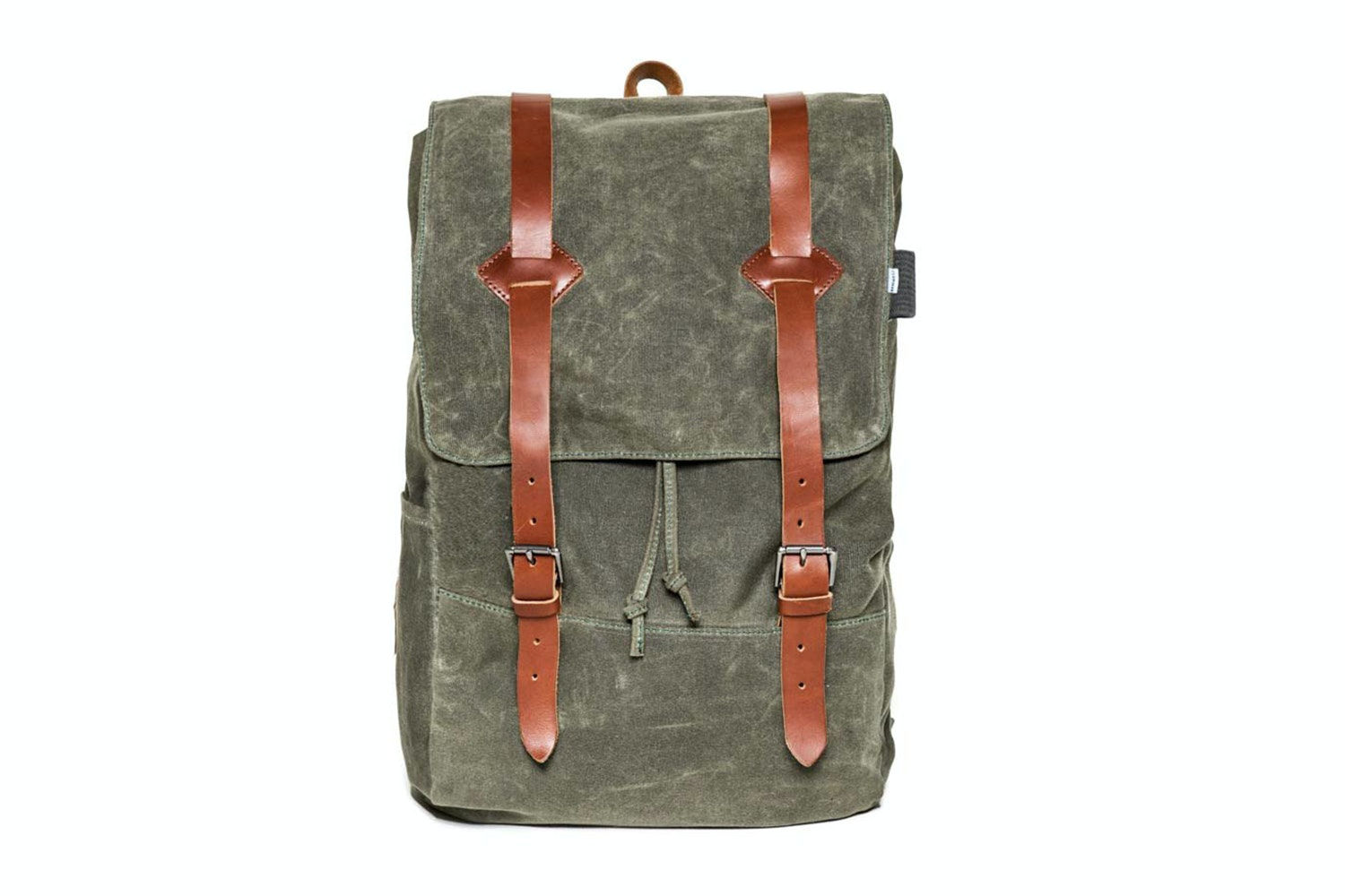 Backpack - Olive (+ $64)