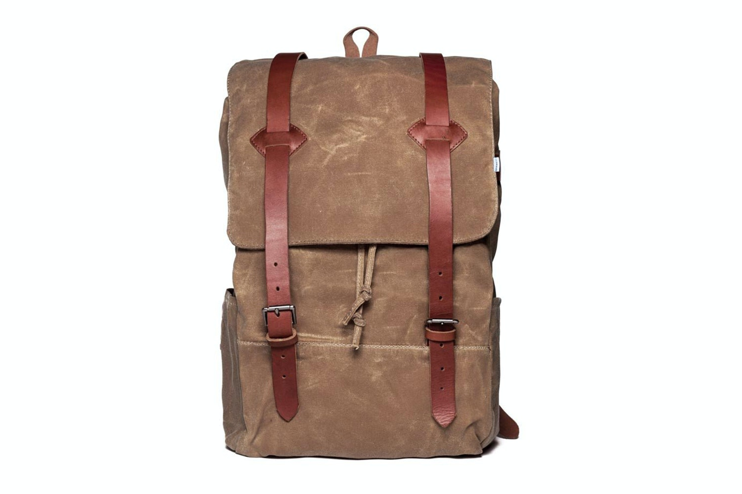Backpack - Tan (+ $64)