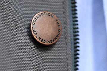 RPMWEST Original Quarter Century Jacket