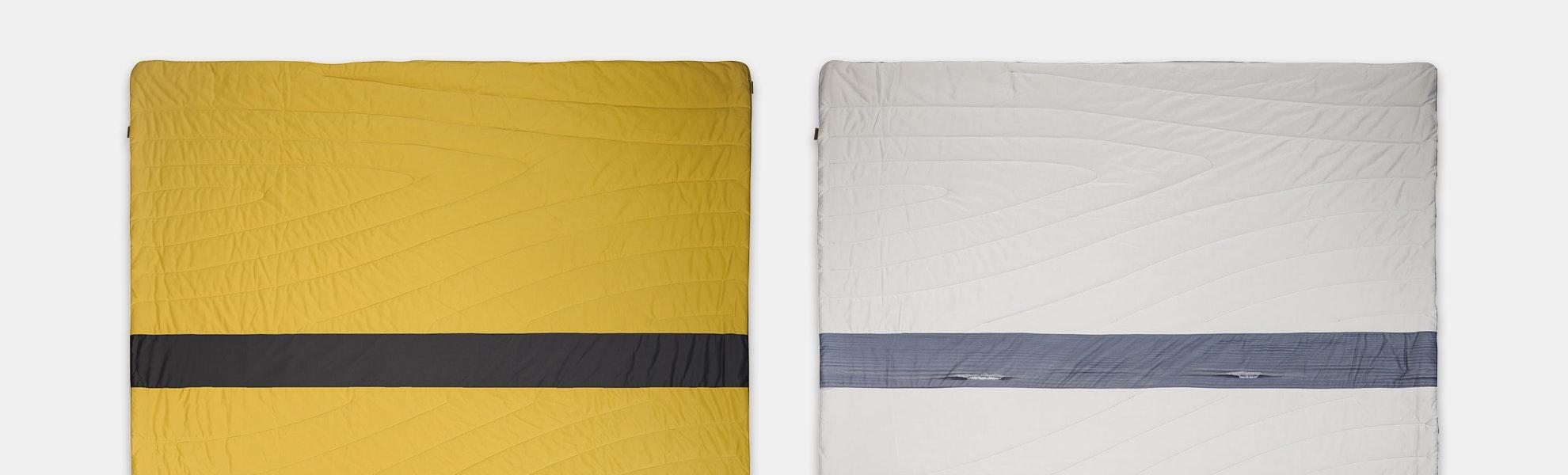 Rumpl Super Fleece Blanket