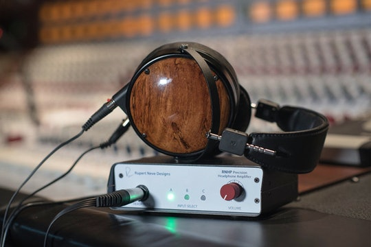 Rupert Neve Designs RNHP Headphone Amp