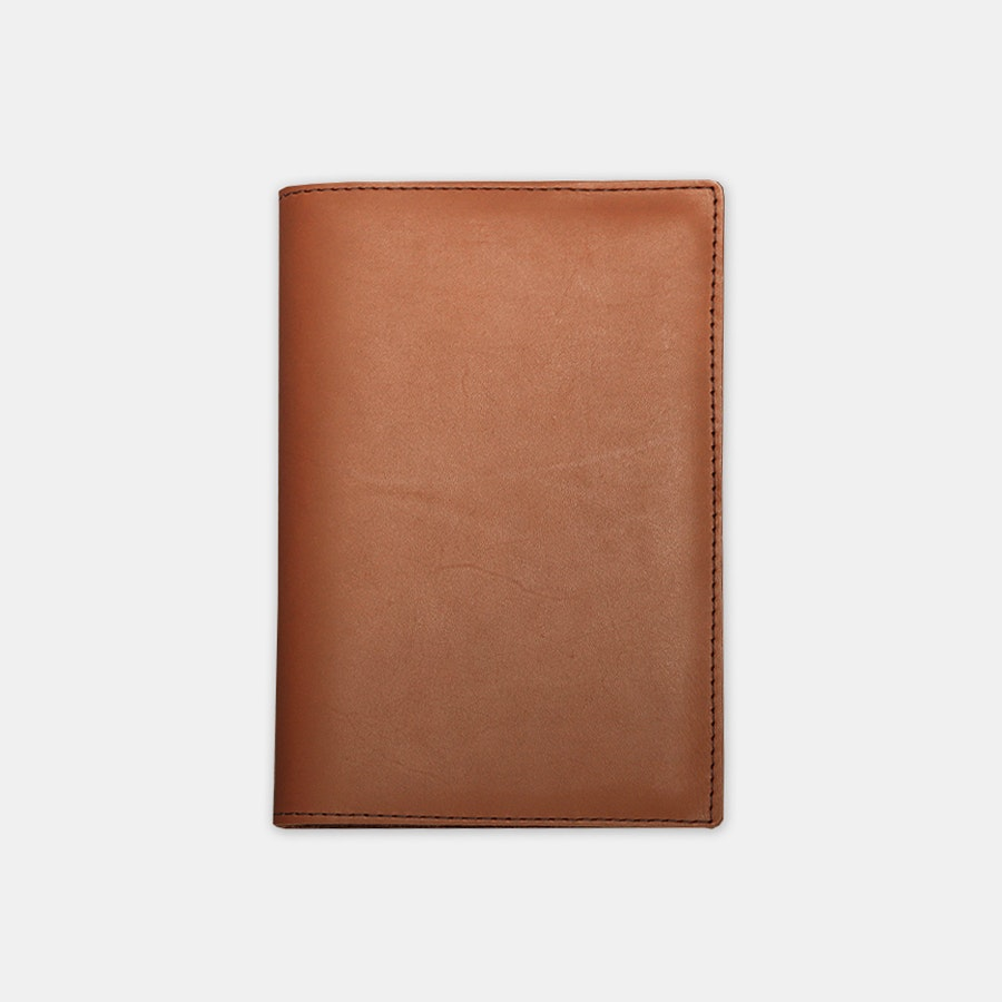Rustico A5 Webnotebook Cover – Massdrop Exclusive
