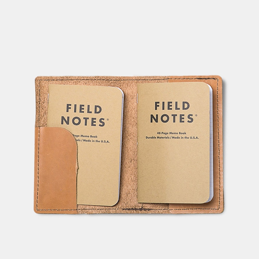 Rustico Field Notebook