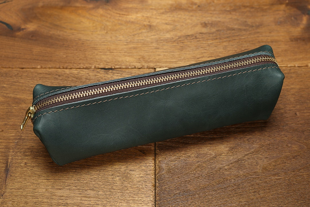 Rustico Highline Leather Pouch