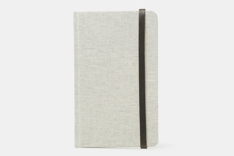 Rustico IDEA Notebook (2-Pack)
