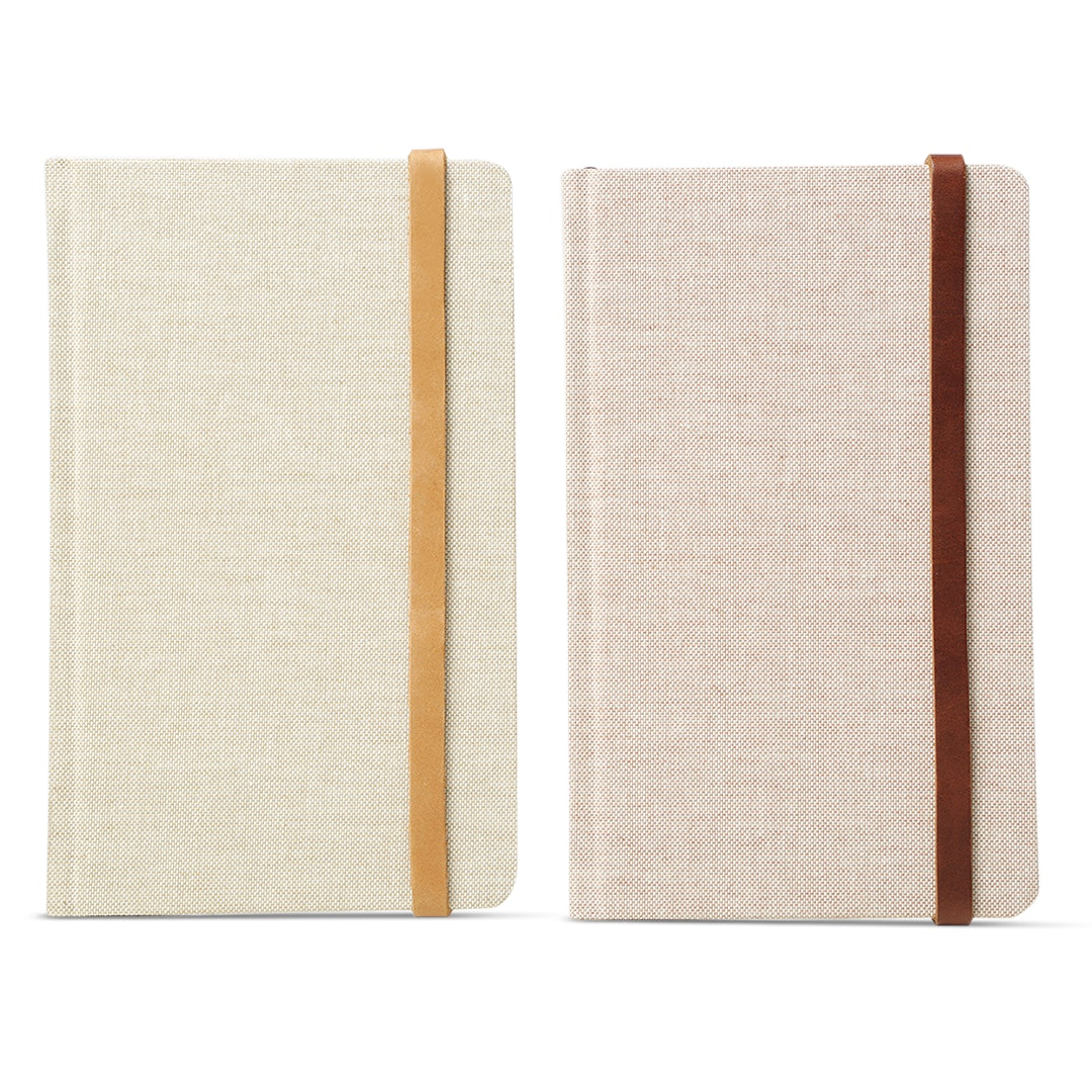 Rustico IDEA Notebook (2-Pack)