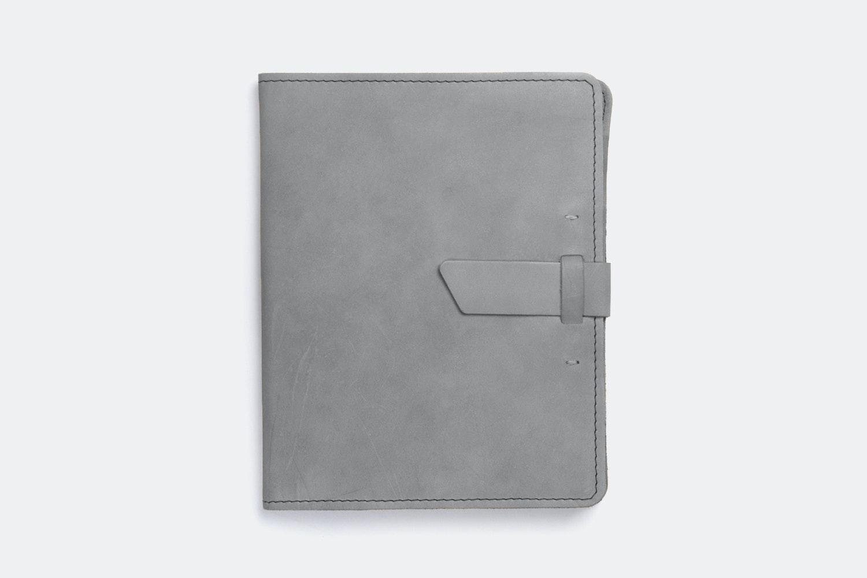 Ipad Case - Stone