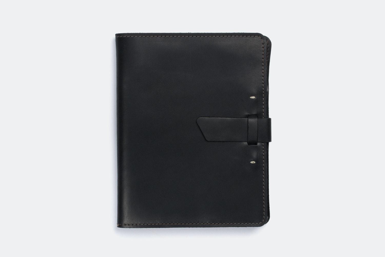iPad Case - Black