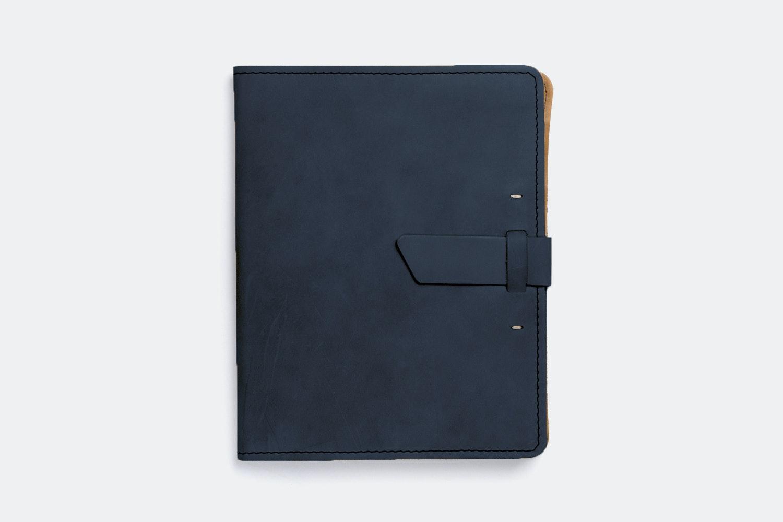 iPad Case - Ocean
