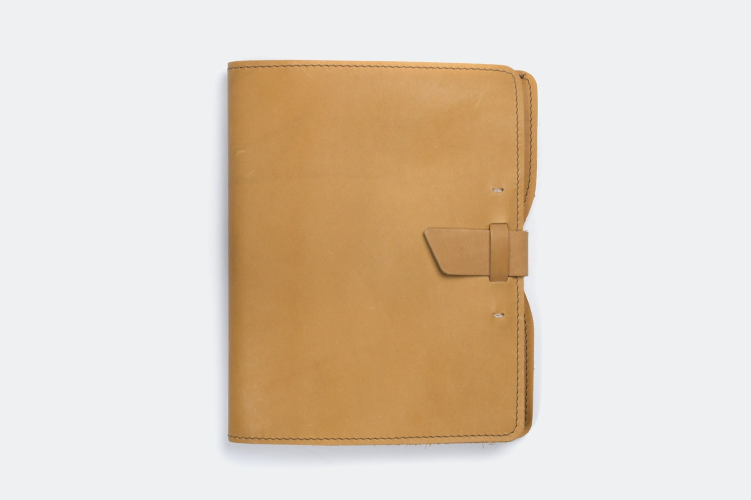Ipad X Case - Buckskin