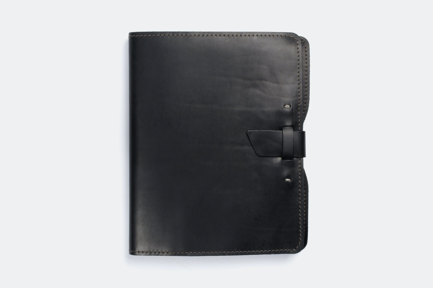 Ipad X Case - Black