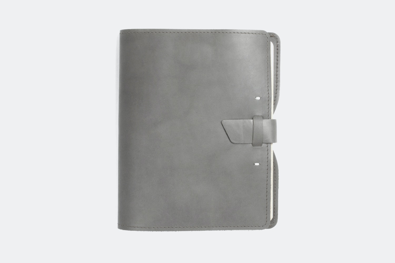 Ipad X Case - Stone