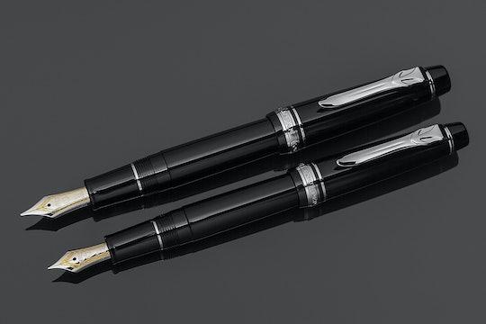 Sailor Pro Gear II Slim Fountain Pen