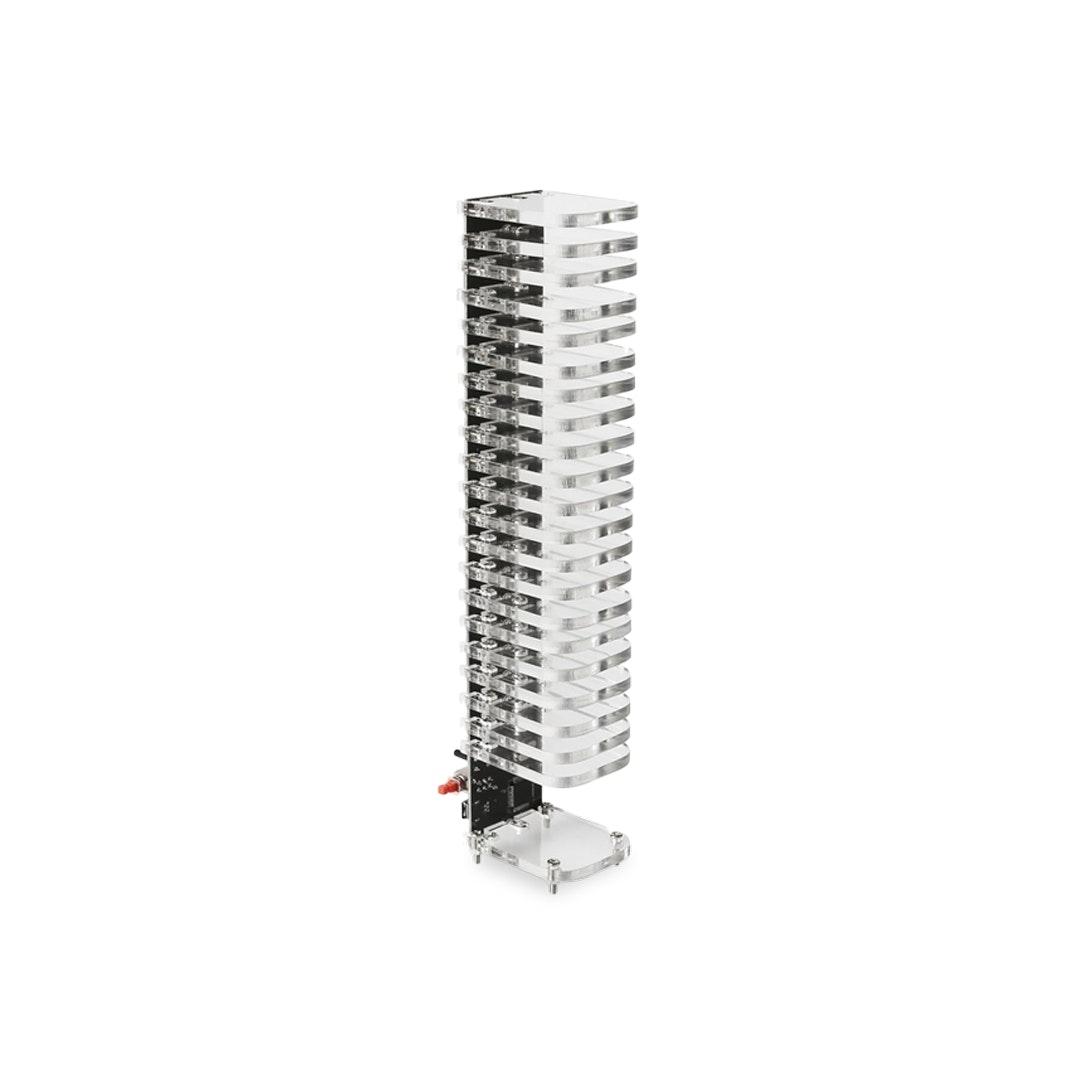 SainSmart 21-Segment Music VU Meter Tower LED Kit